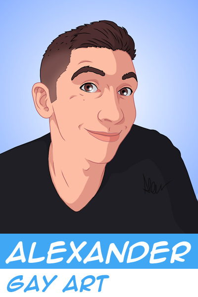 Alexander Gay Art
