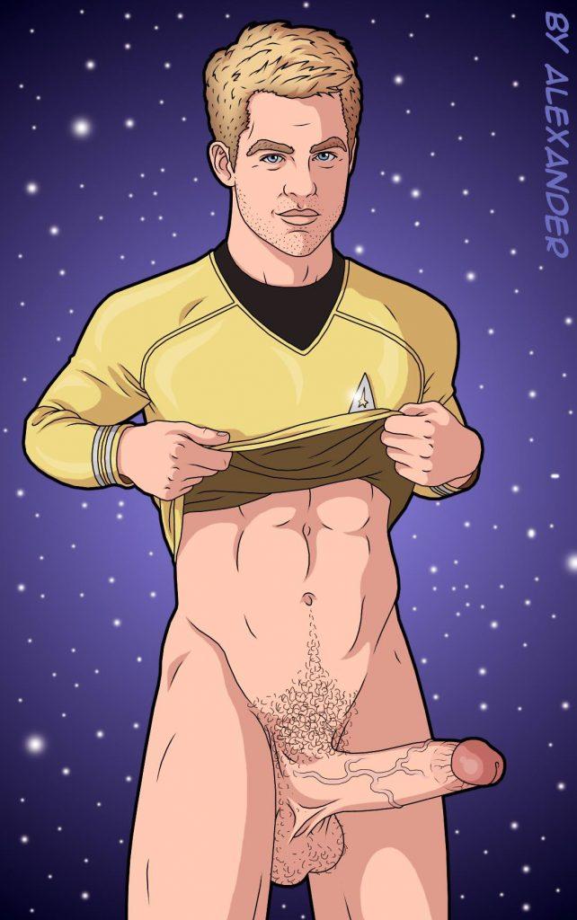 Kirk XXX