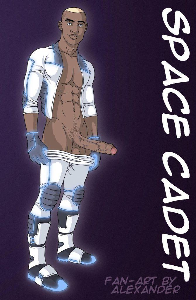 Space Cadet 1