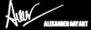 Alexander Gay Art Logo
